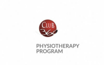 Club 360 Physiotherapy