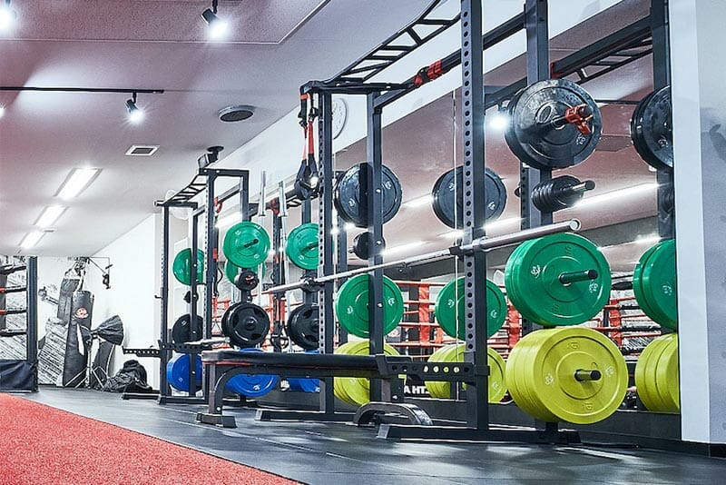 Club 360 Japan S 1 Leader In Health And Fitness